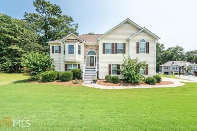 Douglas County Single Family Home New: 2485 Lithia Ridge Dr