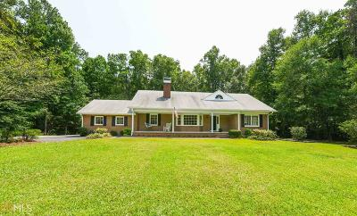 Powder Springs Single Family Home Under Contract: 4715 Govanett Rd