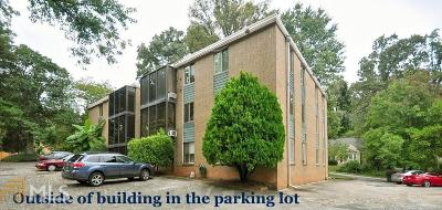 Atlanta Condo/Townhouse New: 345 7th St #12