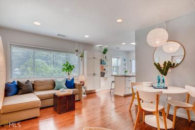 Atlanta Condo/Townhouse New: 139 SE Bixby Terrace