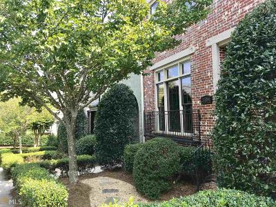 Barrow County, Cobb County, Dekalb County, Forsyth County, Fulton County, Gwinnett County, Hall County, Jackson County, Oconee County, Walton County Condo/Townhouse New: 3104 Neal Ct #04