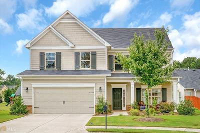 Powder Springs Single Family Home New: 4280 Creek Crest Trl