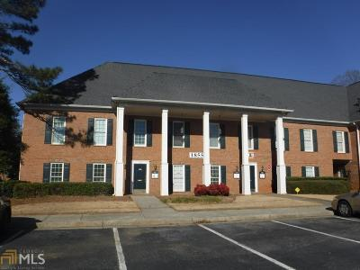 Marietta Commercial Lease For Lease: 2625 Sandy Spains Rd #101