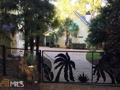 Putnam County Single Family Home For Sale: 147 Northshore Dr