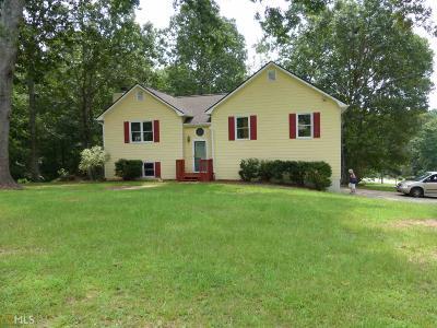 Dallas Single Family Home New: 143 Davis Mill Dr