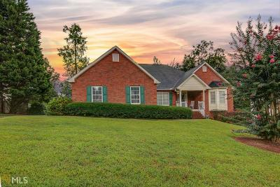 Conyers Single Family Home New: 3146 SE Brians Creek Dr
