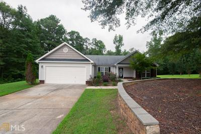 Monroe Single Family Home New: 577 Bryson Trl