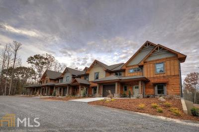 Blue Ridge Condo/Townhouse Under Contract: Overlook At Br #T-6