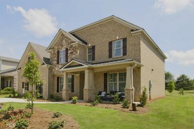 Lawrenceville Single Family Home New: 950 Elyse Springs Ct