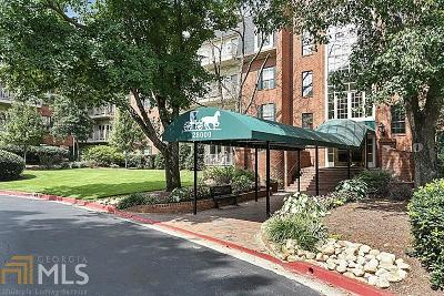 Atlanta Condo/Townhouse New: 28307 Plantation Dr