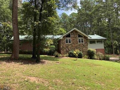 Jasper County Single Family Home New: 400 Bear Creek Marina Rd #8