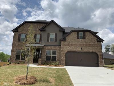 Lawrenceville Single Family Home New: 965 Matt Springs Ct