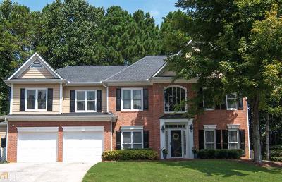 Lawrenceville Single Family Home New: 400 Silverthorne Pt