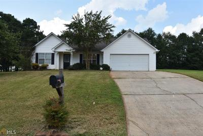 Newton County Single Family Home New: 265 McGiboney Pl.