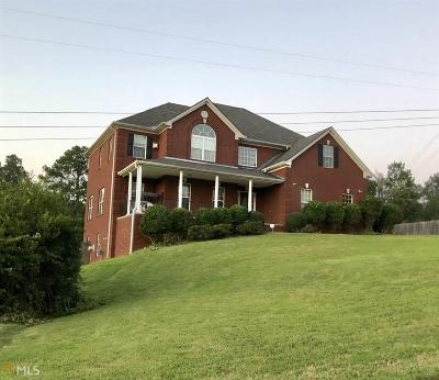 Conyers Single Family Home New: 2543 SW Hope Dr #13
