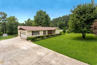 Kennesaw Single Family Home New: 671 Shiloh Rd
