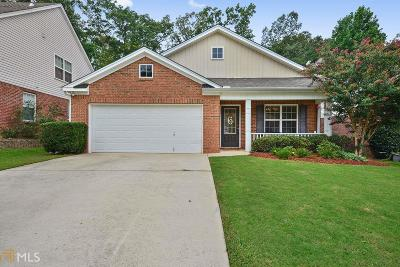 Flowery Branch GA Single Family Home New: $210,000