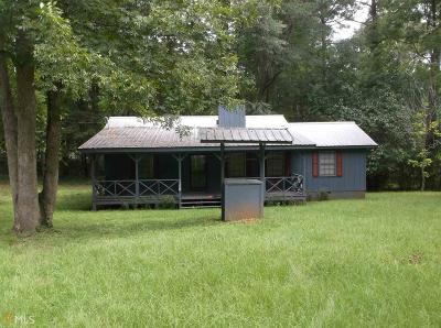 Lagrange GA Single Family Home New: $109,900