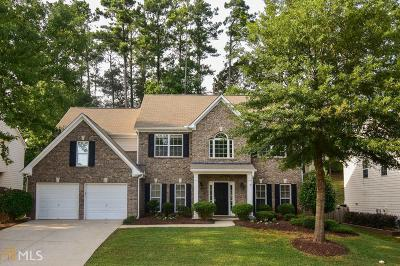 Kennesaw Single Family Home New: 3412 Owens Landing Drive