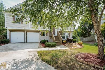Kennesaw GA Single Family Home New: $240,000