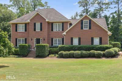 Powder Springs Single Family Home New: 5247 Hayden Farms Dr