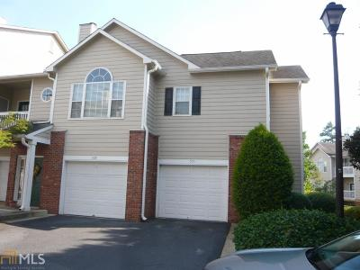 Smyrna Condo/Townhouse New: 510 Vinings Forest Ct #510