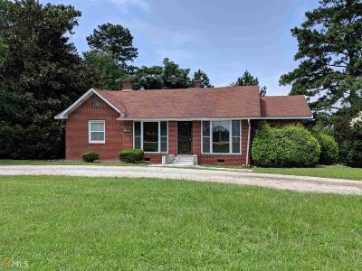 Winston Single Family Home Under Contract: 7546 Highway 78
