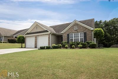 Sugar Hill Single Family Home New: 4670 Riley Run Ct