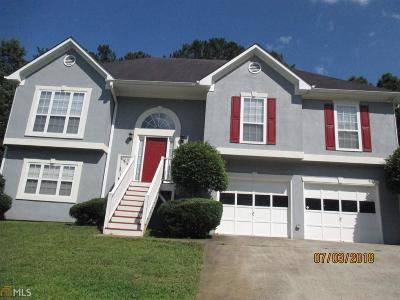 MABLETON Single Family Home New: 4827 Clove Dr