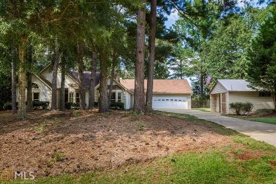 Lagrange GA Single Family Home New: $220,000