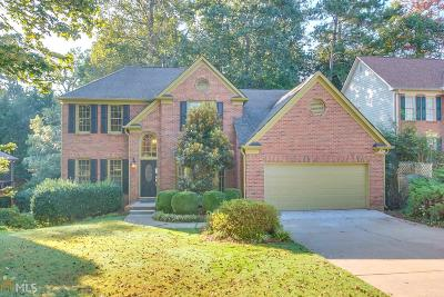 Alpharetta GA Single Family Home New: $421,000