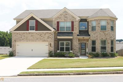 Dacula Single Family Home New: 1302 Skipping Stone Ct