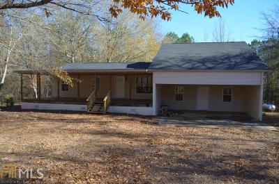 Monroe County Single Family Home New: 1044 Montpelier Springs Road