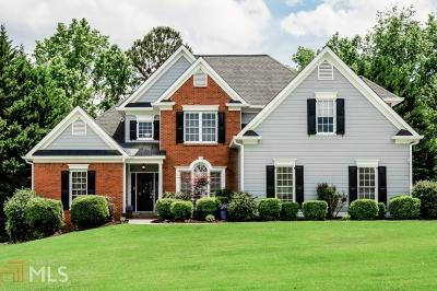 Alpharetta GA Single Family Home New: $421,500