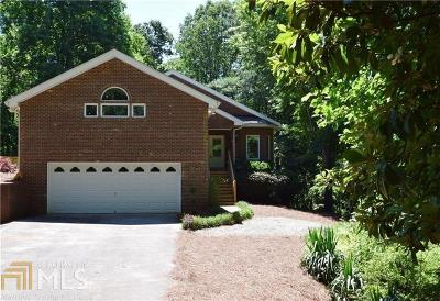 Flowery Branch GA Single Family Home New: $499,900