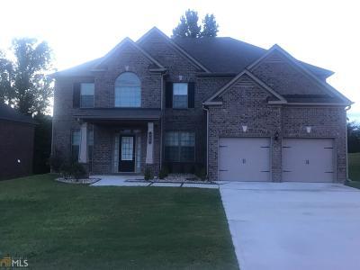 Grayson Single Family Home New: 569 Loretta Way