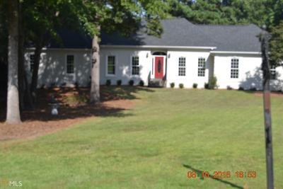 Williamson Single Family Home For Sale: 122 Agape St