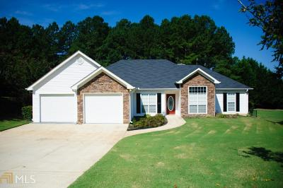 Winder Single Family Home New: 710 Michael Dr