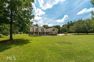 Carrollton Single Family Home Under Contract: 920 Plowshare Rd