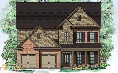 Sugar Hill Single Family Home New: 864 Grove Glen Ct