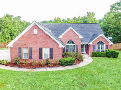 Flowery Branch GA Single Family Home New: $319,900