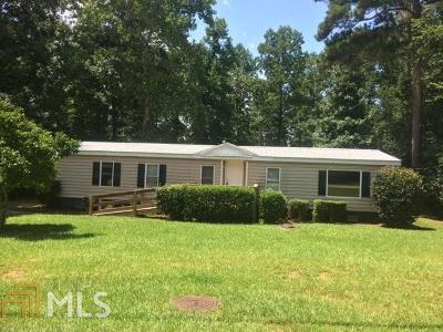 Henry County Single Family Home New: 263 Lakeview Dr