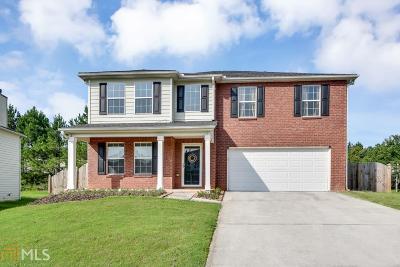 Atlanta Single Family Home New: 2951 Stream Vw