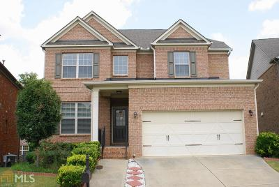 Johns Creek Single Family Home New: 562 Walkers Lane