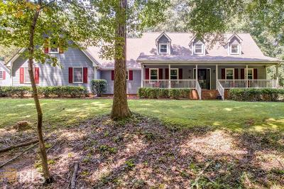 Carroll County Single Family Home New: 315 Hardy Road
