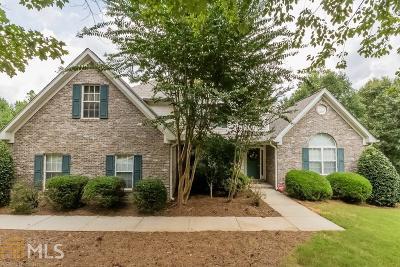 Mcdonough Single Family Home New: 806 Splinter Pointe E