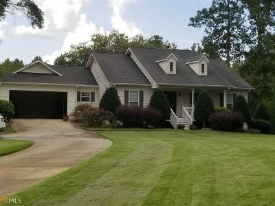 Monroe County Single Family Home New: 976 Montpelier Road