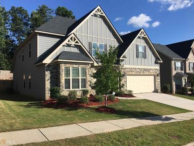 Snellville Single Family Home New: 4270 Henry Rd