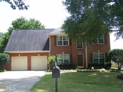 Alpharetta GA Single Family Home New: $335,000