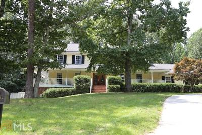 Alpharetta GA Single Family Home New: $485,000